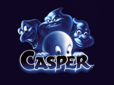 Casper The Unfriendly Ghost